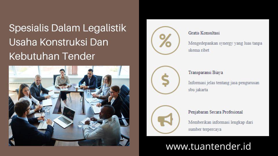 Jasa Pengurusan Badan Usaha di Kebon Jeruk Jakarta Barat Profesional