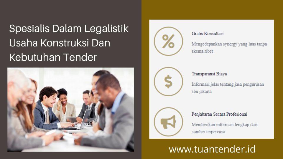 Jasa Pengurusan Badan Usaha di Rawamangun Jakarta Timur Berpengalaman